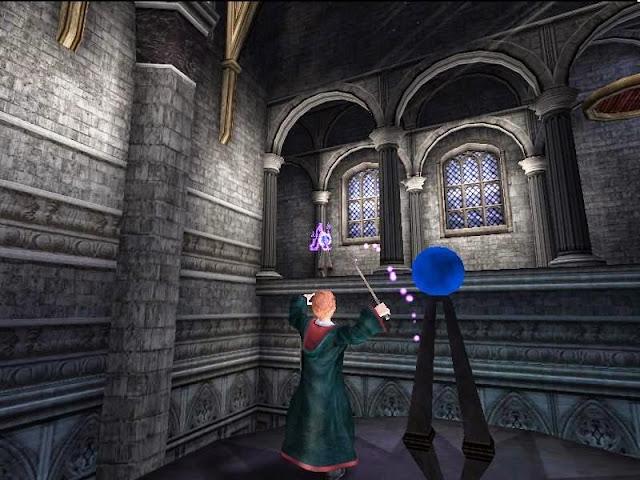harry potter and the prisoner of azkaban pc game cheats