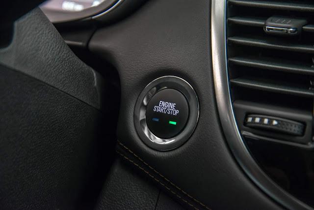 Novo Chevrolet Tracker 2017 - itens de segurança