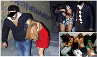 هكذا يتم خداع فتيات عربيات للعمل في أوروبا من أجل استغلالهن جنسياً