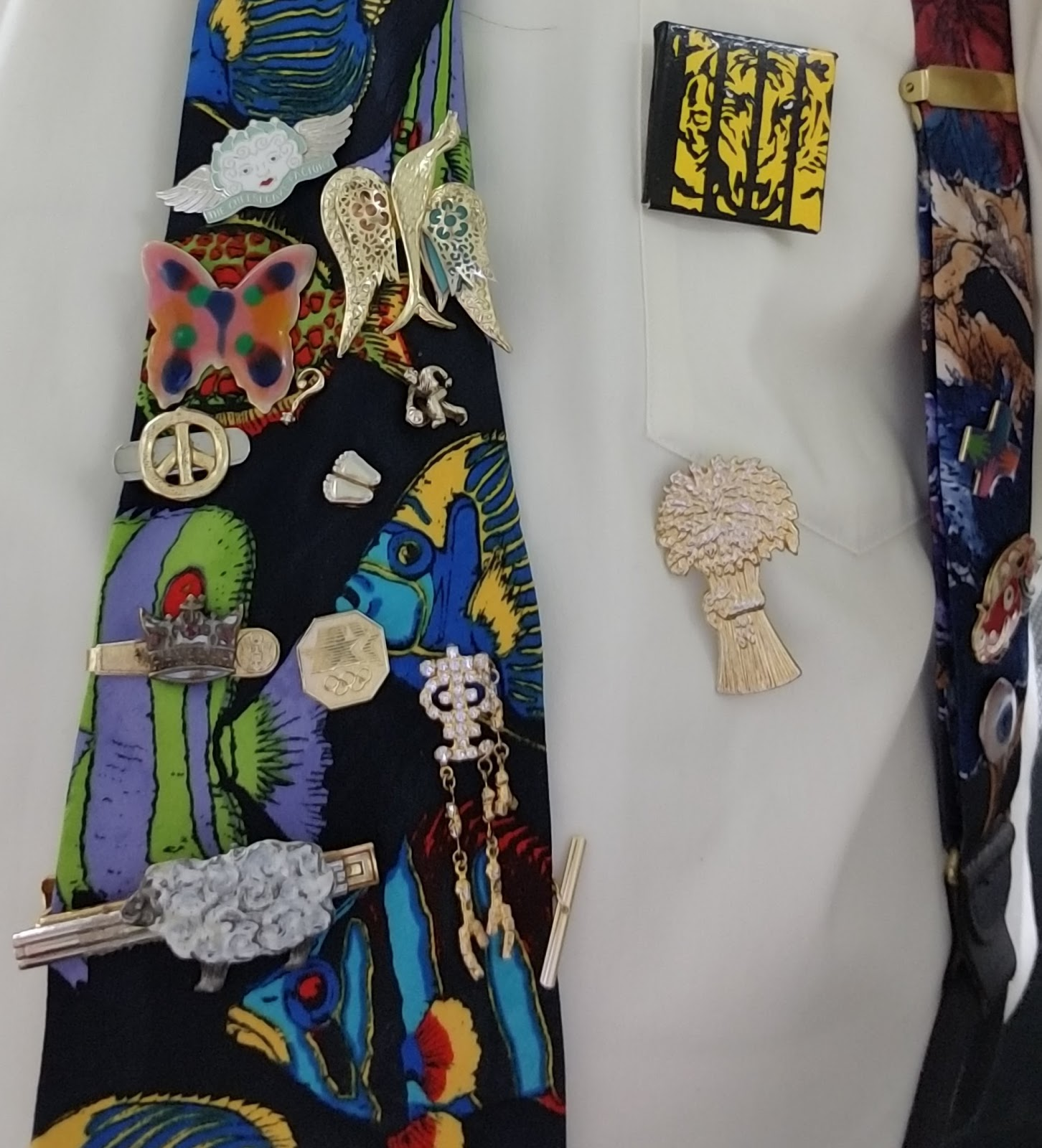 Sadducees Clothing