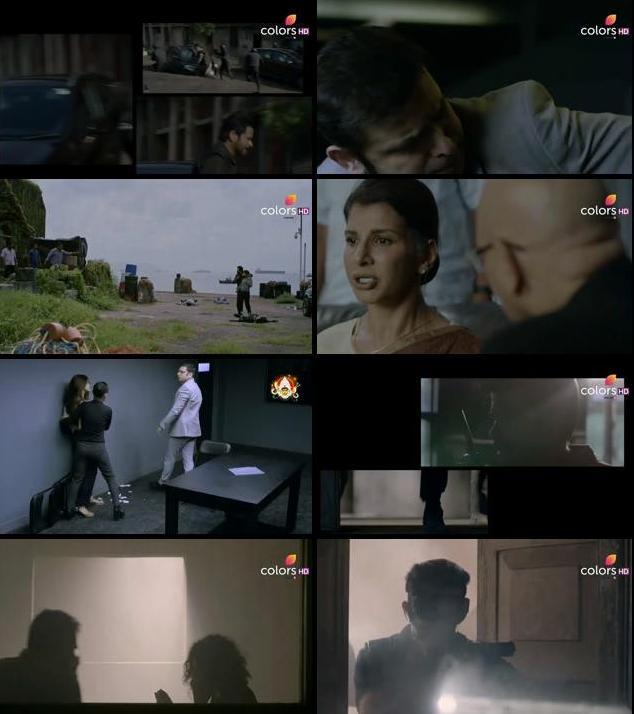 24 Hindi S02E21 HDTV 480p
