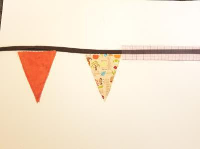 free holiday bunting templates