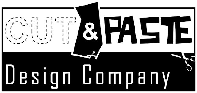 The completed logo design