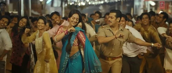 Watch Online First Look Of Dabangg 2 (2012) Hindi Movie On Megavideo DVD Quality