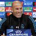 ريال مدريد يعرض العودة على زيدان
