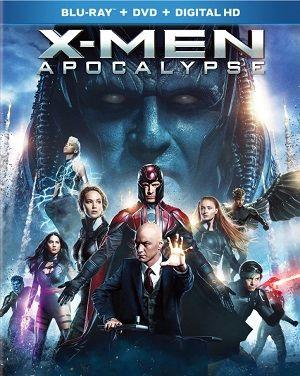 X-Men Apocalypse 2016 WEBRip 1080p