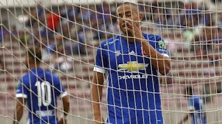 La U no remata y sólo iguala ante Everton en el Estadio Nacional