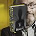Fábrica de Vespas, lançamento da DarkSide Books.