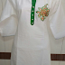 INDIAN SWAN INDEPENDENCE DAY SPECIAL KURTI – GREEN