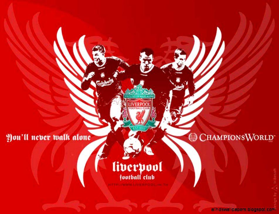 Liverpool Wallpaper Screensaver