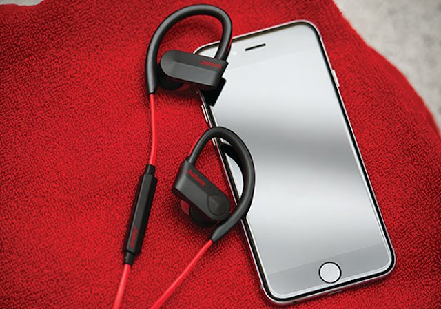 Auriculares Jabra Sport Pace
