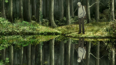 Descargar Mushishi (Mushi-Shi) [26/26] [HD] [Mega] [Dual Audio]