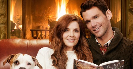 Its a Wonderful Movie - Your Guide to Family and Christmas Movies on TV: Winter Love Story - a ...