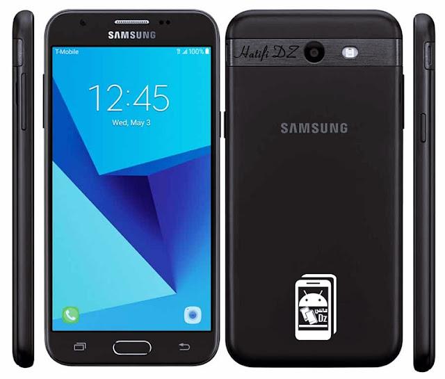 تــعرف على سعر و مواصفات هاتف Galaxy J3 Prime
