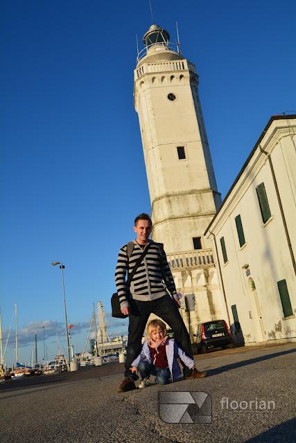 Rimini we Włoszech nad Adriatykiem - Co warto zobaczyć - TOP atrakcje turystyczne riwiery włoskiej