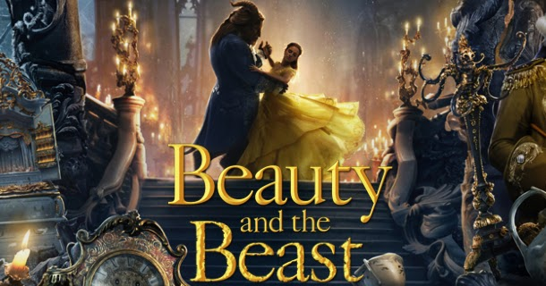Theatrical Trailer from Beauty and the Beast