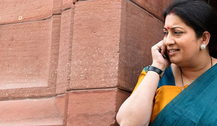 smriti-irani-on-grammar
