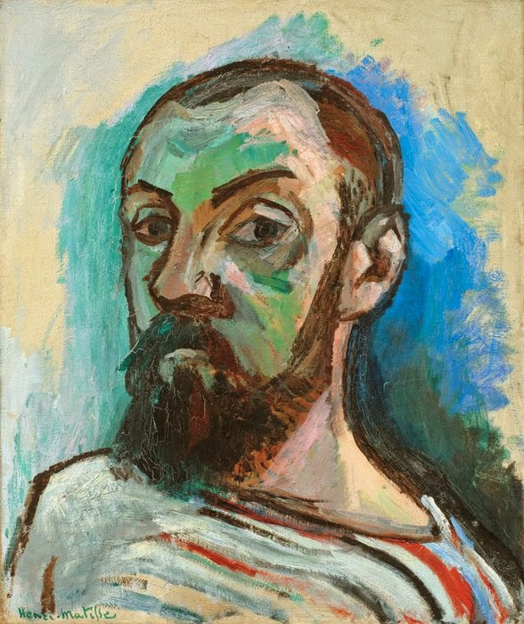Gt Gt Biography Of Henri Matisse Biography Of Famous People