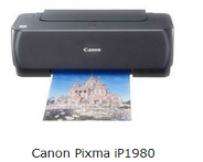 Download Canon PIXMA iP1980 Driver