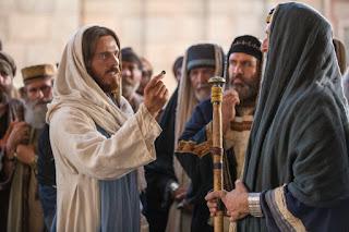 Disciple or Pharisee
