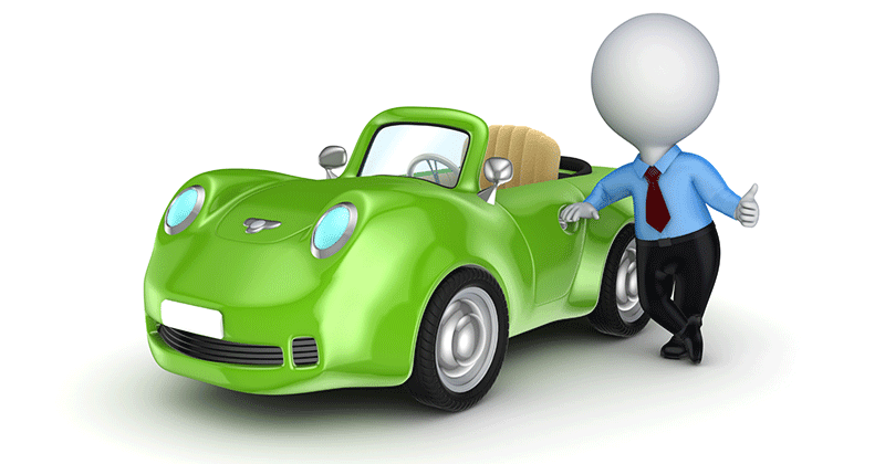 Car/ Truck Loans - Magazine cover