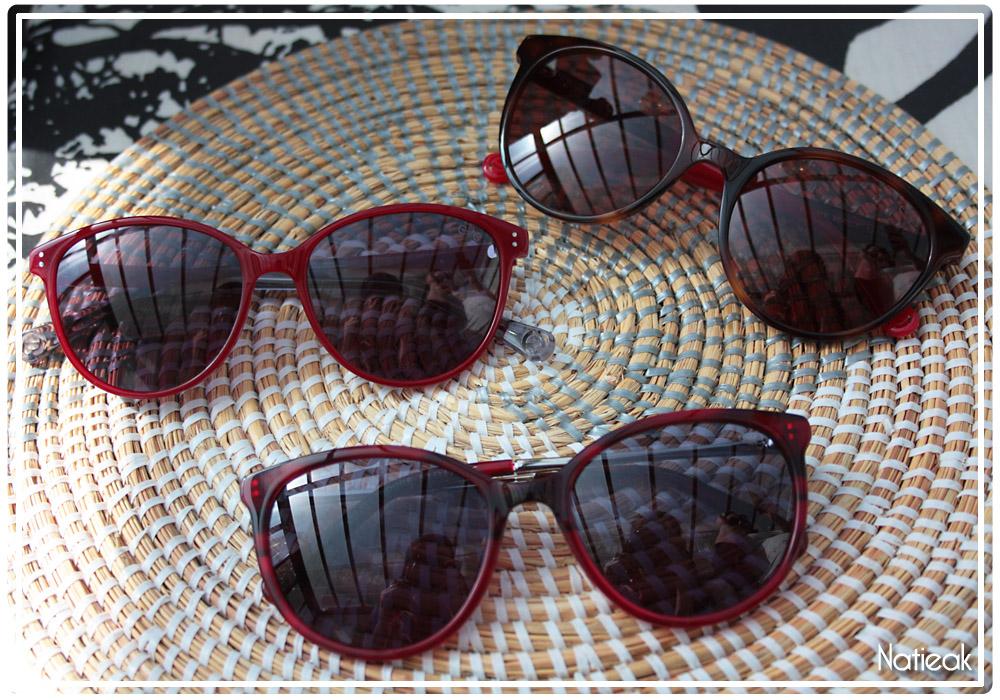 lunettes de soleil de Elite pour Optic 2000