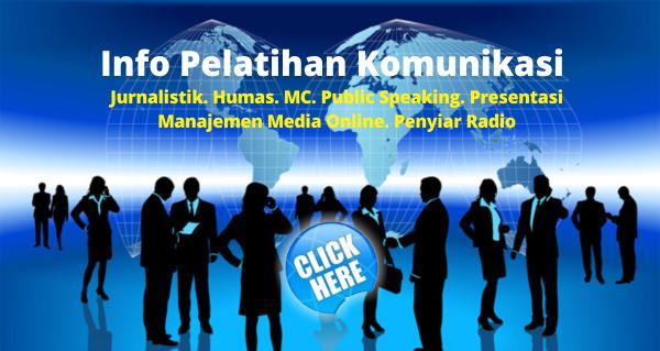 Info Pelatihan Komunikasi