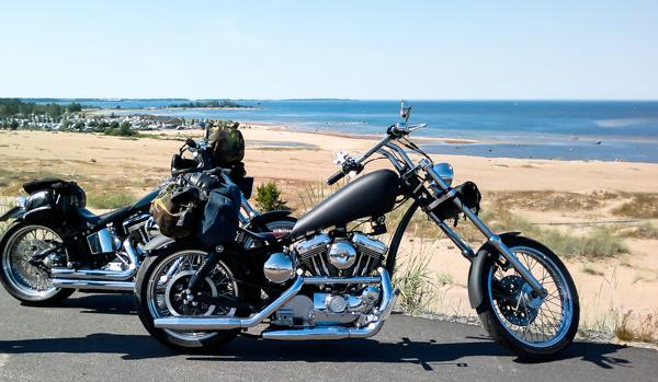 kalajoki hiekkarannat moottoripyöräily