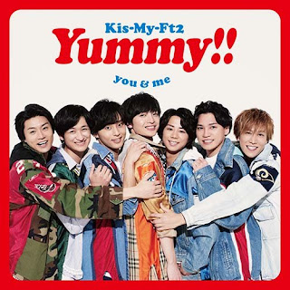 Invitation-Kis-My-Ft2-の-歌詞