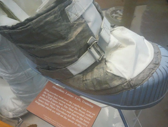 Here-is-the-so-called-overshoe-that-was-apparently-worn-by-Neil-Armstrong-or-Buzz-Aldrin-which-made-the-footprint-on-the-Moon.