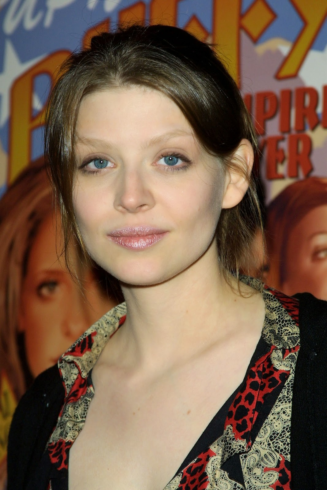 Latest Celebrity Photos: Amber Benson Latest Sexy hot HD ...