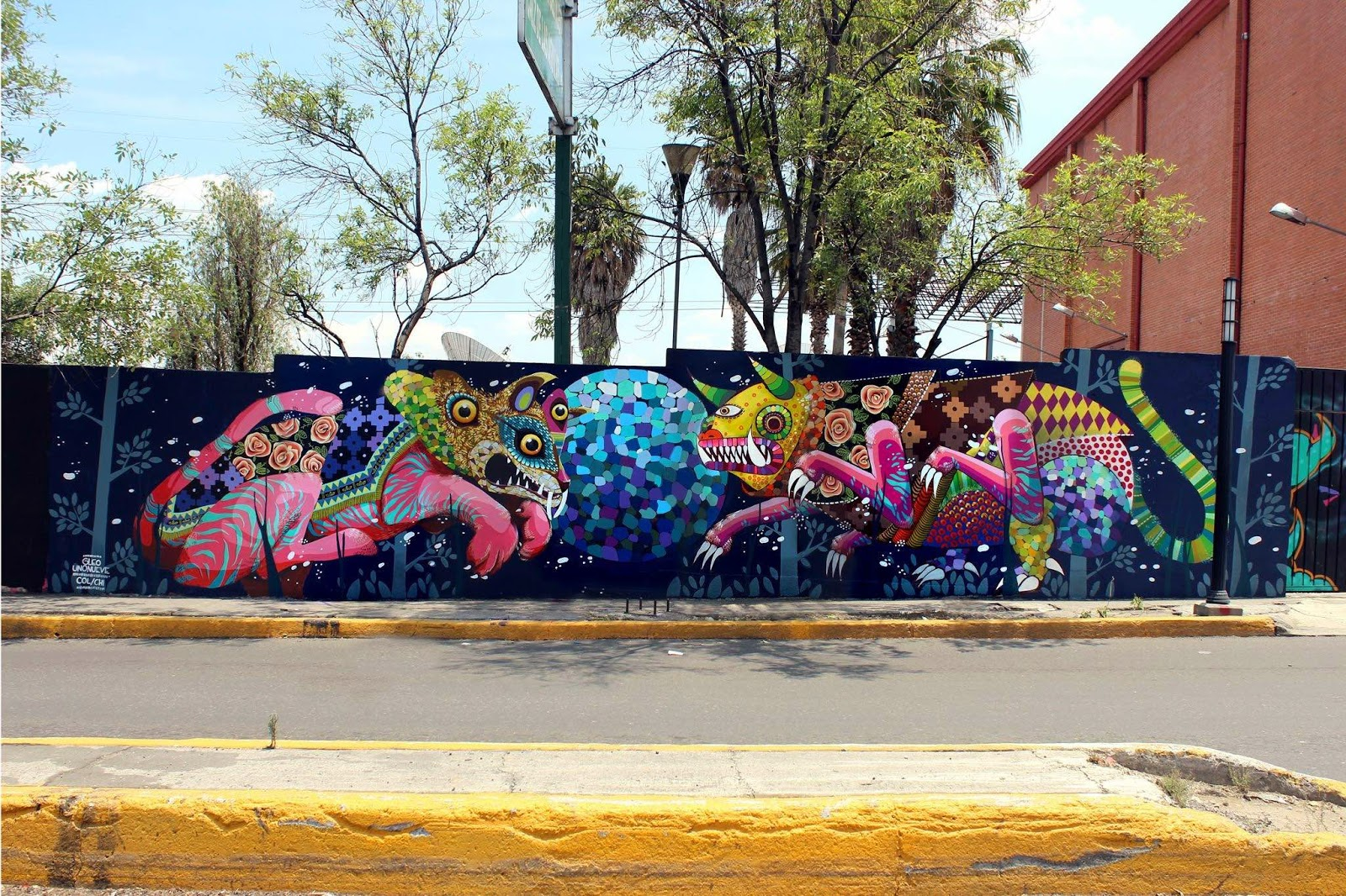 Image result for street art Mexico City, Mexico