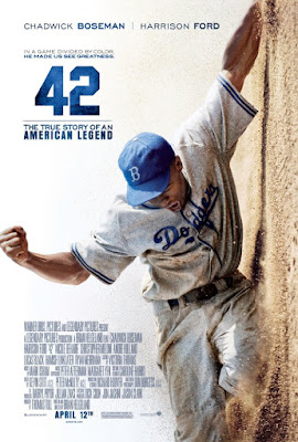 Sinopsis Film 42 (2013)