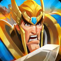 Download Lords Mobile v1.26 Mod Apk Full Version