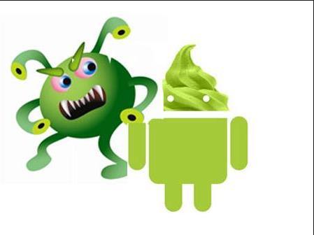 Aplikasi Penghapus Virus di Android