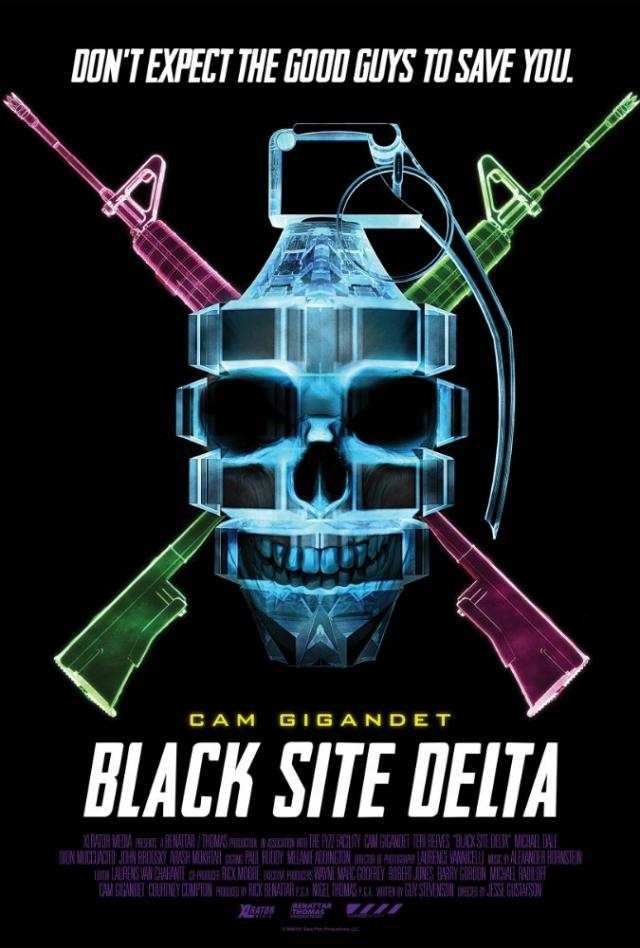 Xem Phim Trận Tuyến Delta 2017
