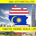 Jawatan kosong yang terdapat di area Kuala Lumpur tarikh tutup Ogos 2018