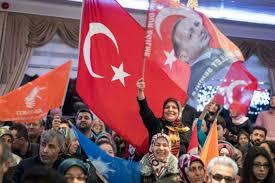 Δανία: Διαμαρτυρία στον πρεσβευτή της Τουρκίας για τις απειλές κατά Δανών πολιτών