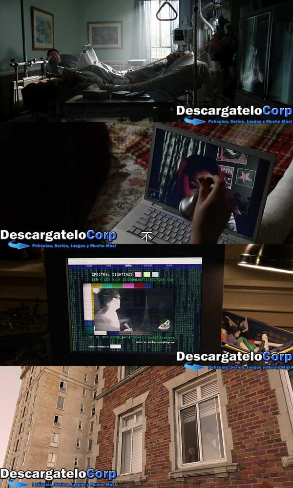 Descargar Insidious Capitulo 3 HD 1080p