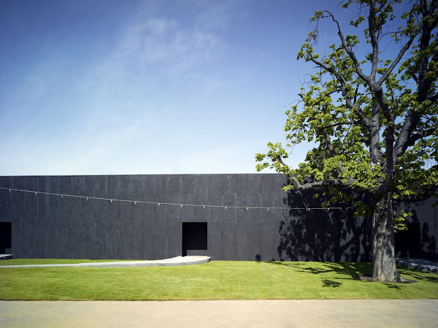 Style Examiner Peter Zumthor Awarded Royal Gold Medal Architecture