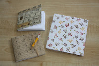 Homemade Notebooks