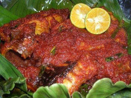 Resepi Rempah Ikan Bakar Simple dan Sedap