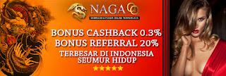 Nagaqq.com Agen Bandarq | Bandarq Online | Aduq | Dominoqq Terbaik