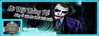 [Psd] Joker