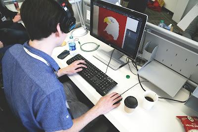 Hal-hal penting sebelum anda memilih laptop yang terbaik untuk Desain Grafis