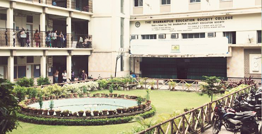 Admission procedure: Bhowanipur Education Society College