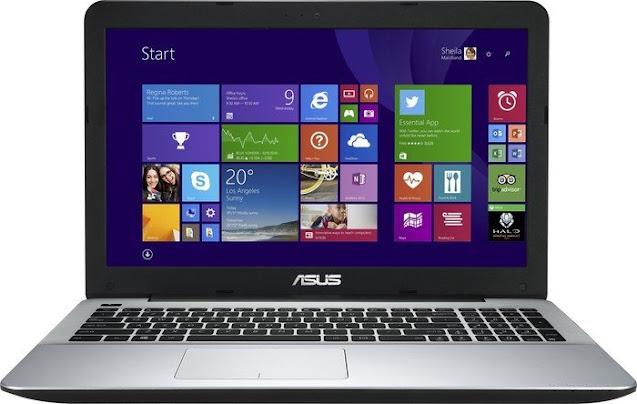 kelebihan dan harga laptop notebook Asus X555QA