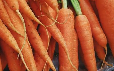 สาร Carotenoids ในผักผลไม้ เช่น แครอท อาจช่วยป้องกันโรคสมองเสื่อม