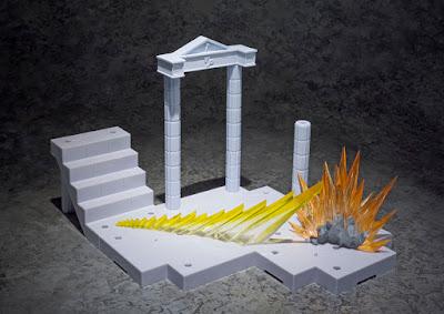 SHURA ARMADURA CAPRICORNIO PALACE ROCK GOAT