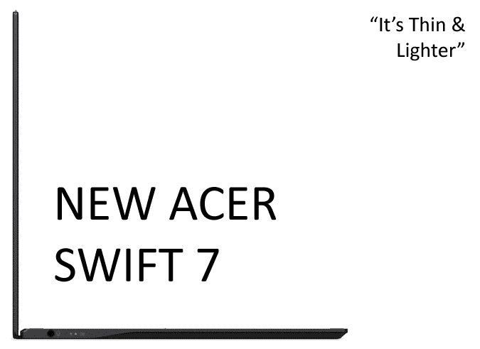 new acer swift 7